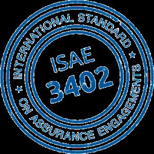 ISAE Accredited